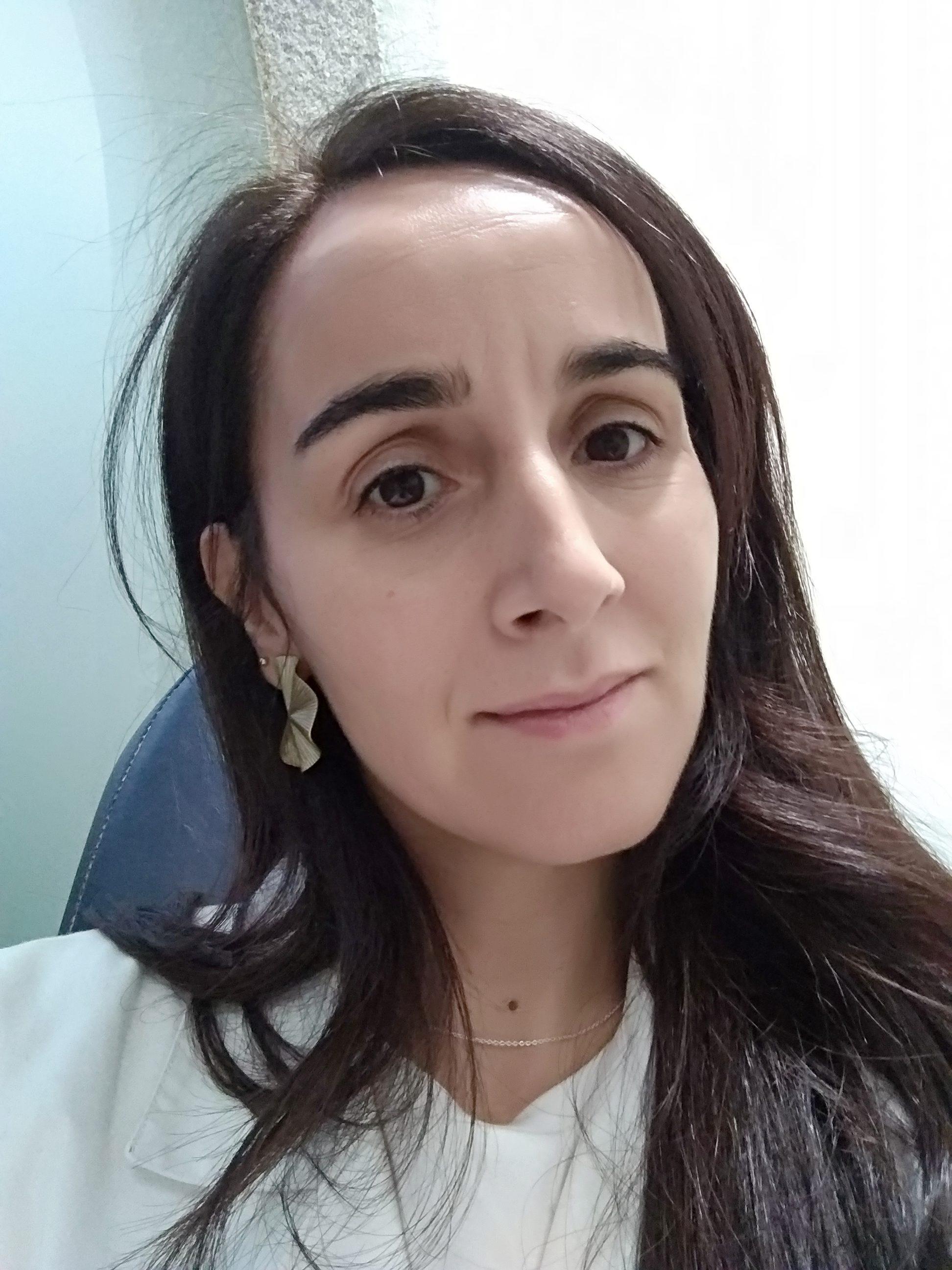 Enfª Marina Pedroso - Clinica Médica da Foz