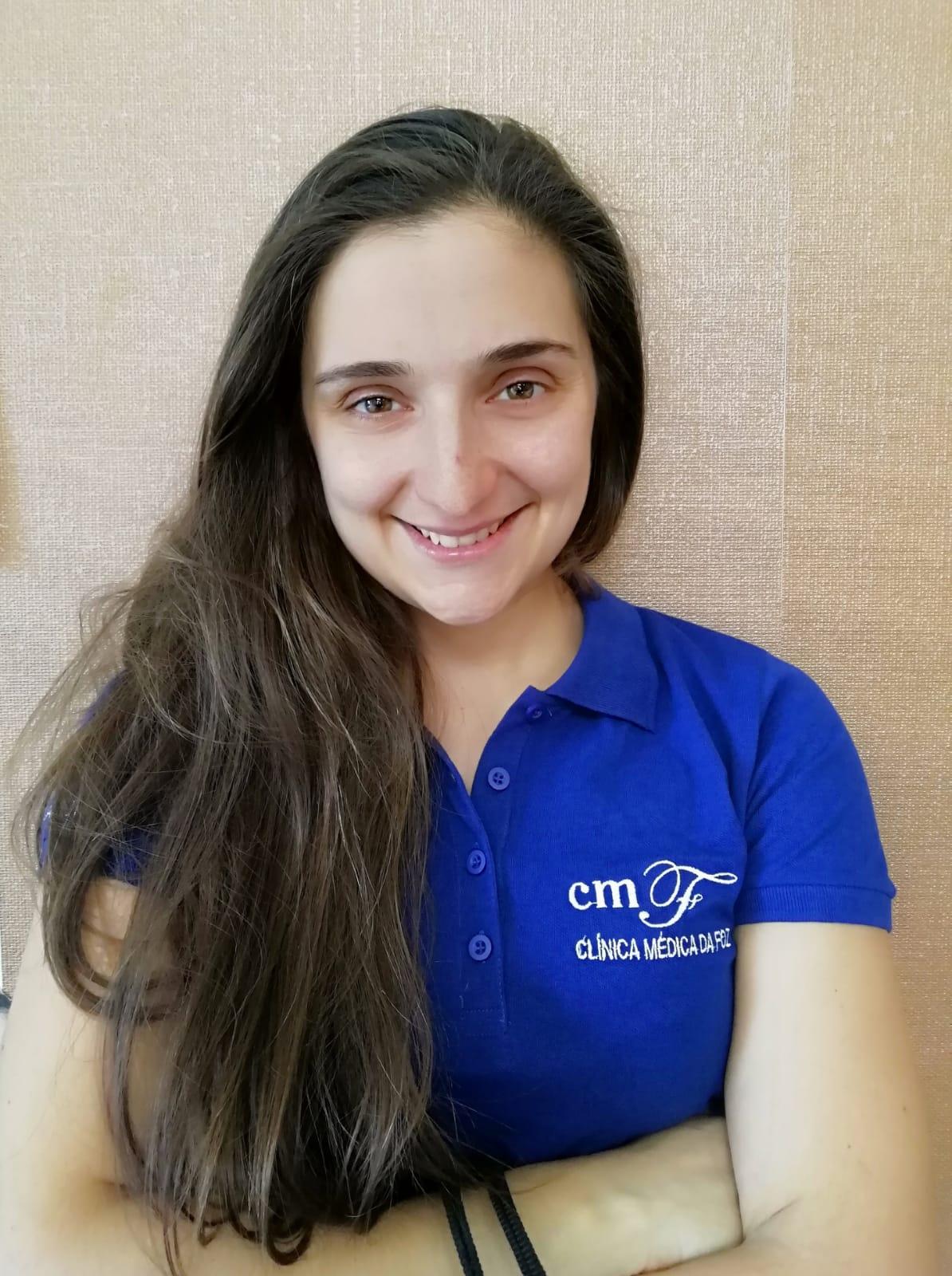 Dra. Elisabete Matos - Clinica Médica da Foz