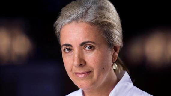 Profª Doutora Maria Pranto Vaz - Clinica Médica da Foz