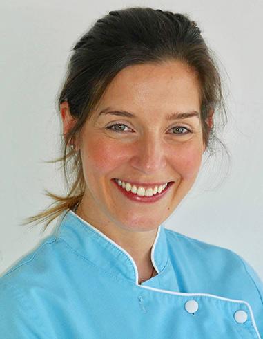 Prof- Doutora Inês Guerra Pereira - Odontopediatria - Clínica Médica da Foz