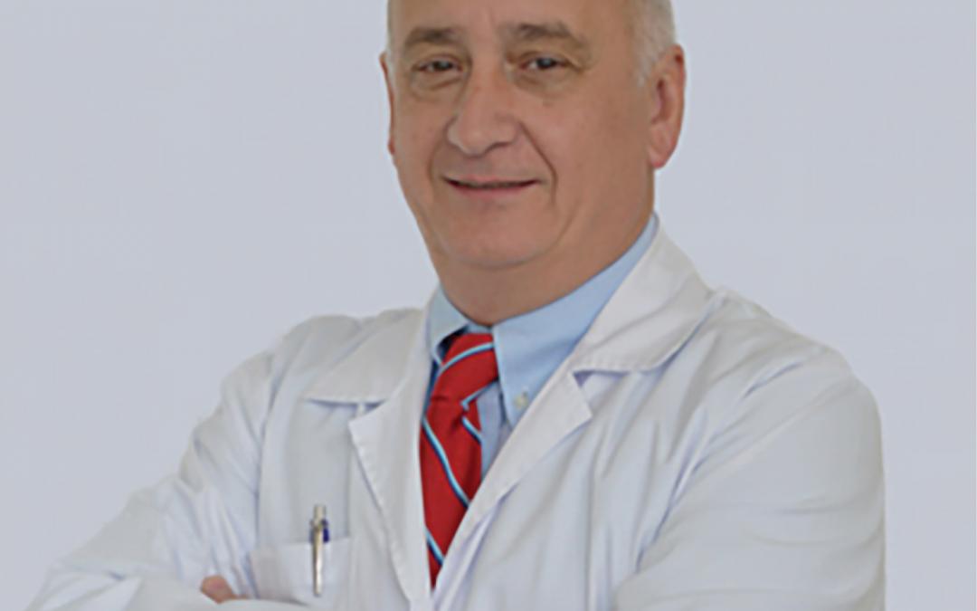 Doutoramento do nosso Director Clínico Dr. Paulo Amado