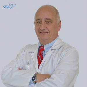 Dr. Paulo Amado Novo Diretor Clínico da Clinica Médica da Foz