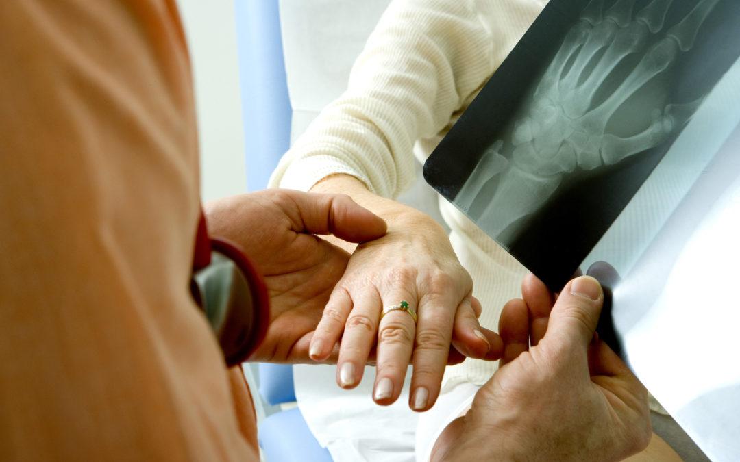Prof. Doutor Lopes Vaz – Consulta de Reumatologia