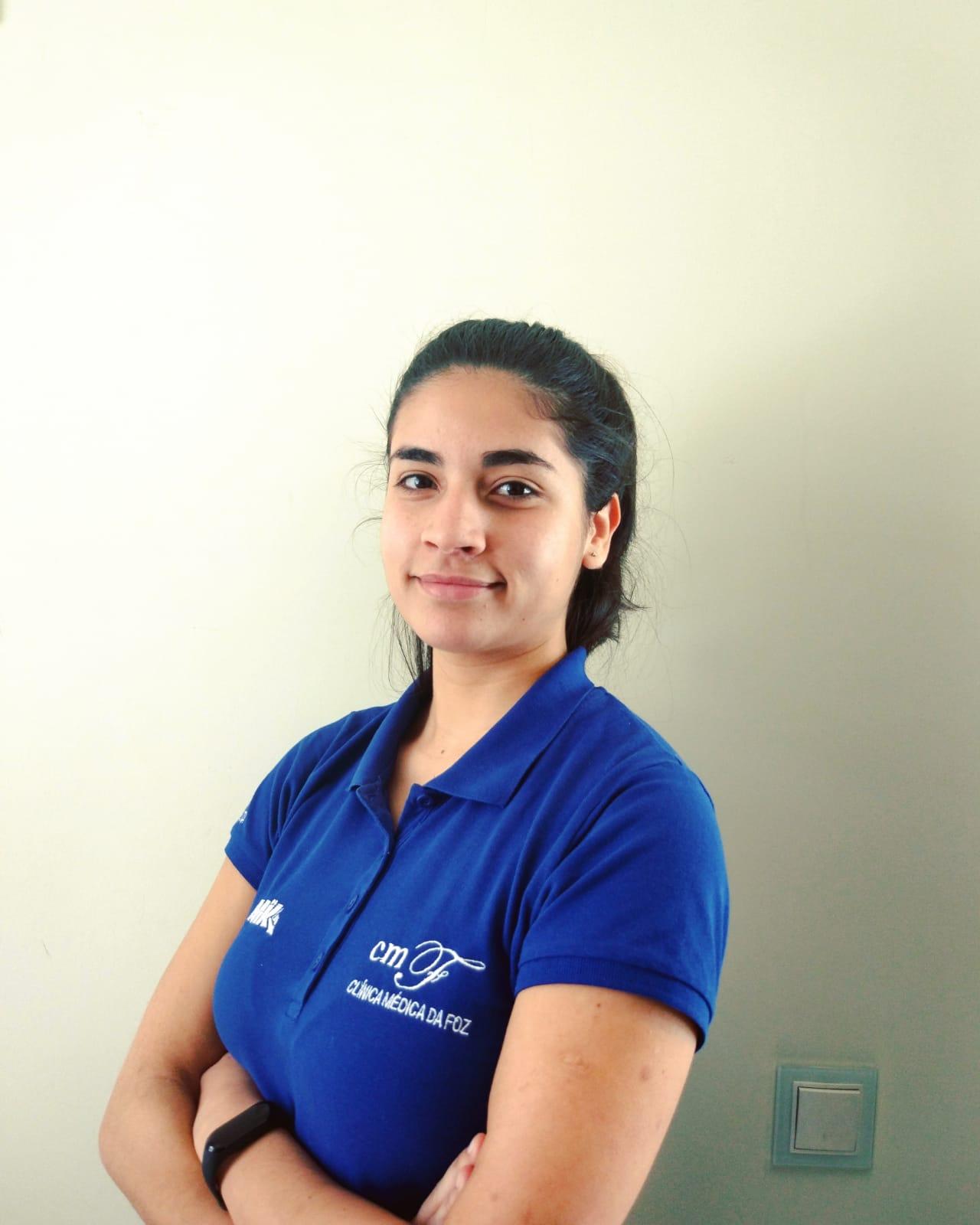 Dra. Sara Neves de Sousa - Clinica Médica da Foz