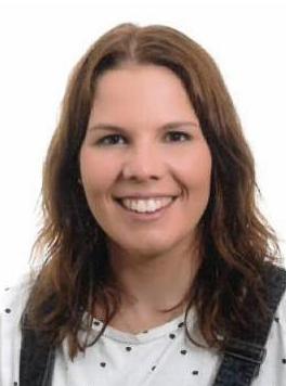 Enfª Ana Rita Pimenta - Clinica Médica da Foz