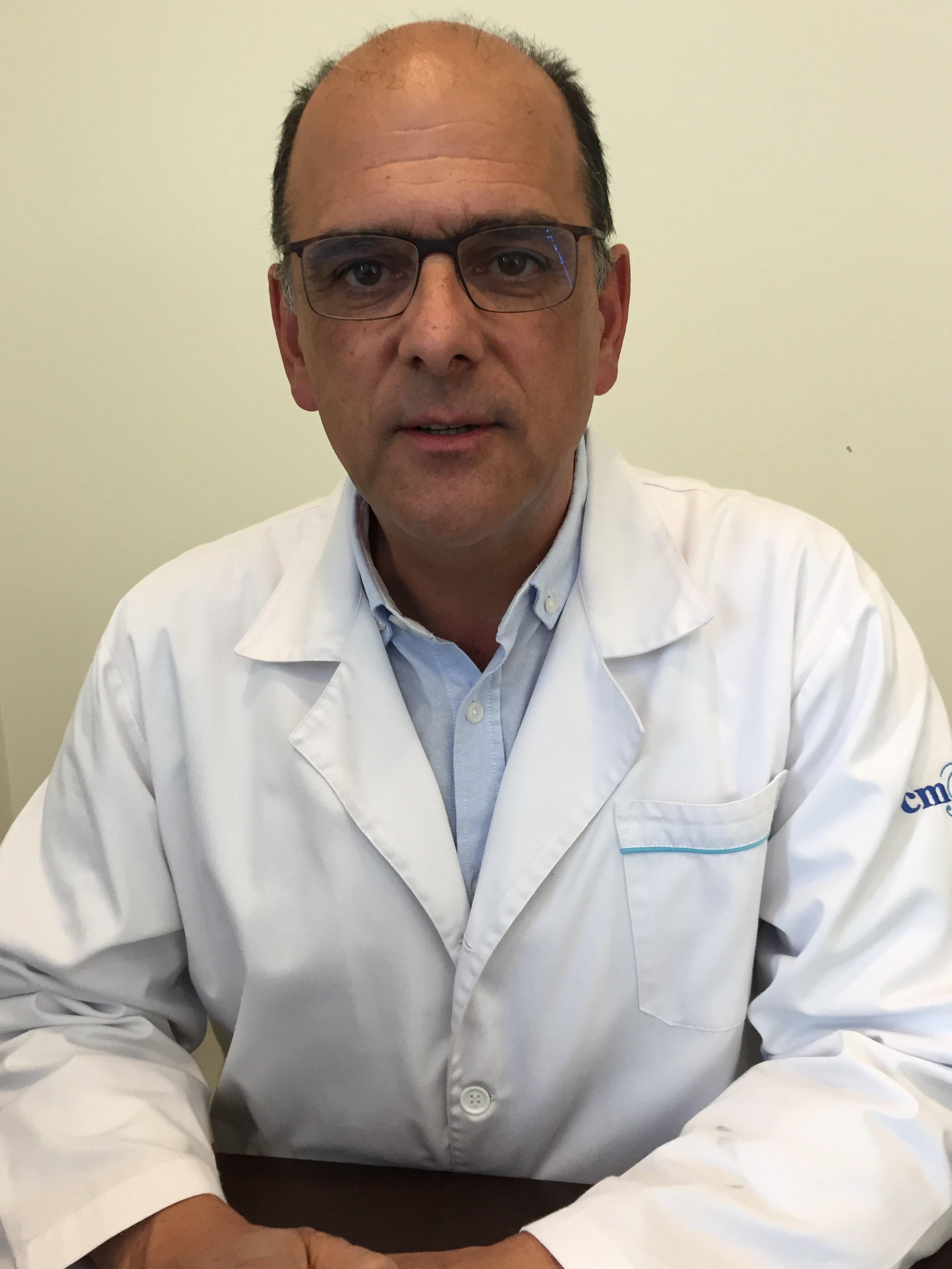 Dr. Basil Ribeiro - Clinica Médica da Foz