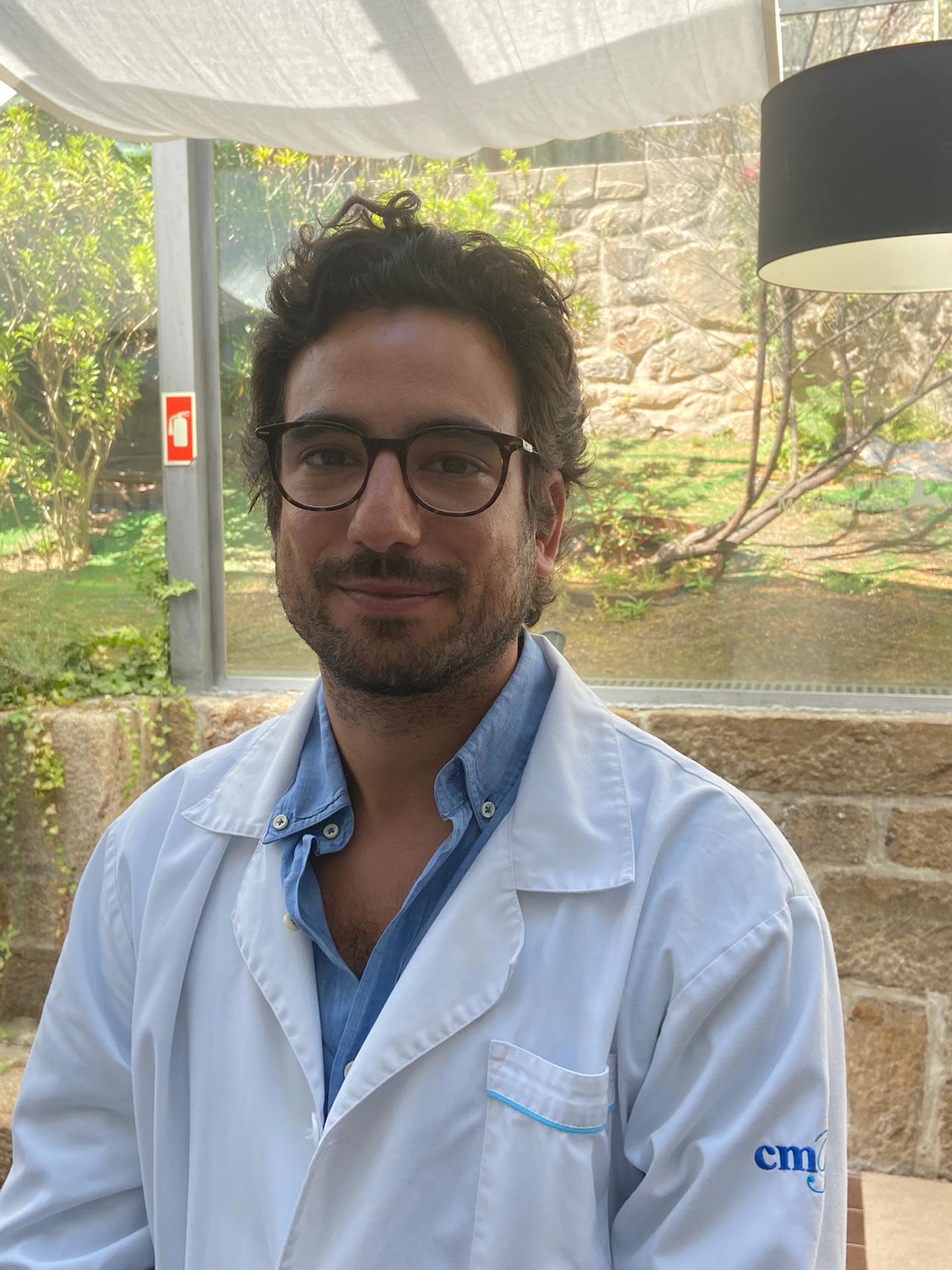 Prof. Doutor Lopes Vaz - Clinica Médica da Foz