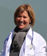 Dra. Antonina Carvalho - Clinica Médica da Foz
